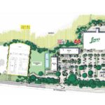 Mt. Pleasant Real Estate Development at Mill Creek