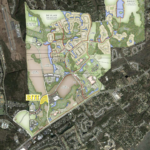Mt Pleasant Real Estate Development at Carolina Park