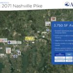 Nashville Pike