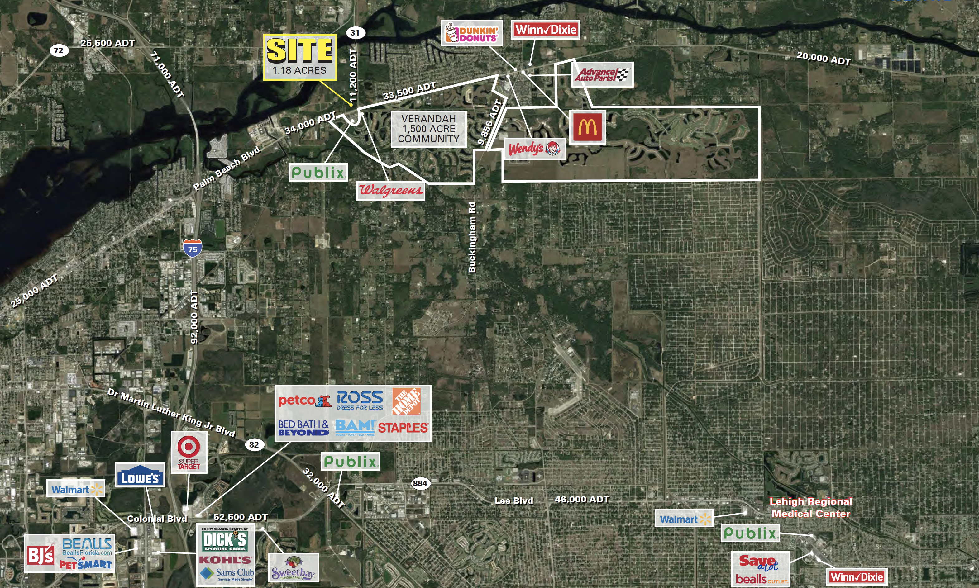 Ft. Meyers Real Estate Development