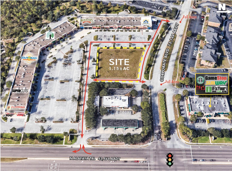Orlando UCF Area Real Estate